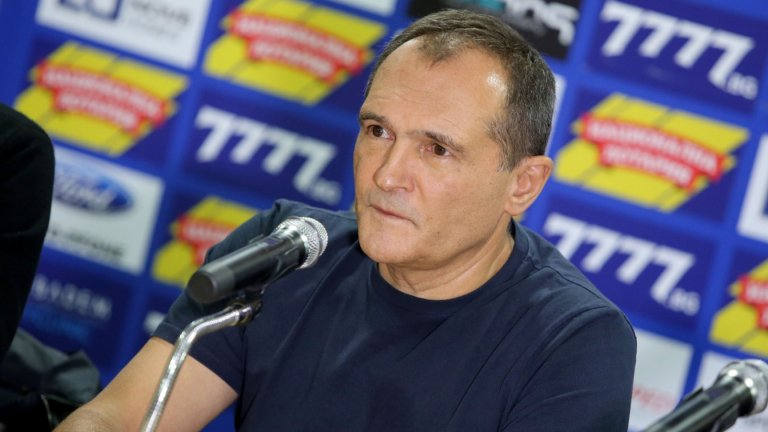 Божков ще обяви новия собственик на Левски в петък