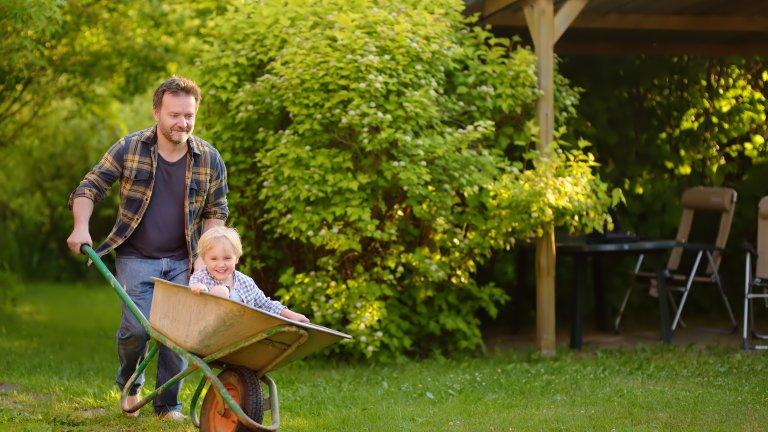 Селският туризъм и къщите за гости може да преживеят един своеобразен ренесанс това лято