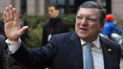 Конфликт с назначението на Барозу в Goldman Sachs