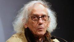 На 84-годишна възраст художникът, опаковал сградата на Райхстага, е починал в дома си в Ню Йорк