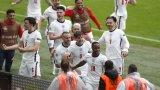 Мачовете в ефира днес: Англия няма право на грешка