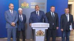 Управляващата коалиция ще обсъжда кворума в парламента