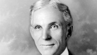 Тайните за успехите на Хенри Форд