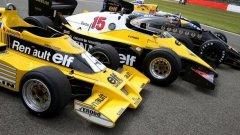 Карлос Гон обяви, че Renault се връща със заводски тим във Формула 1