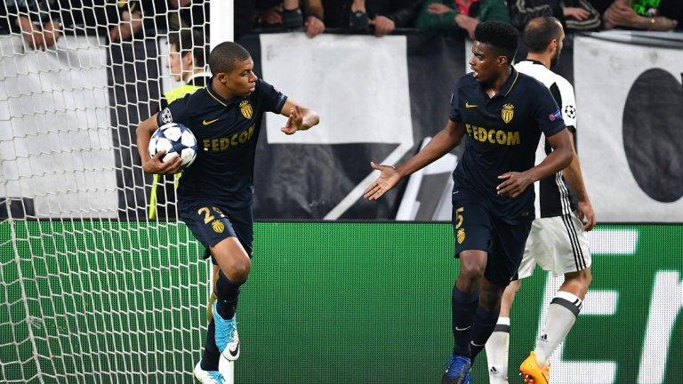 """3. Монако си тръгва от Шампионската лига като победител  Монако е в края на един невероятен сезон, в който най-вероятно ще стане шампион на Франция, а в Шампионската лига стигна до полуфиналите и показа на света колекцията си от обещаващи таланти. Предстои трансферен период, в който """"монегаските"""" ще получат неустоими оферти за доста от младите си играчи и сигурно ще продадат поне няколко от тях.  Монако спечели неутралните зрители на своя страна със смелия си и резултатен футбол, а треньорът Леонардо Жардим също вече е спряган за някои от големите отбори, които си търсят нов наставник. Затова не е преувеличено да се каже - клубът Монако, неговите футболисти и неговият треньорски щаб си тръгват като победители от Шампионската лига."""