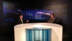 К-1 легендата Петер Артс ексклузивно в студиото на BOEC.BG - тази неделя от 19 часа по Bulgaria ON AIR