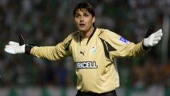 Ако подпише с Анортозис, Димитър Иванков ще измести от титулярното място португалеца Даниел Фернандеш