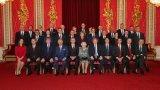 Какви бяха основните проблеми, които се появиха между лидерите на страните членки на Алианса