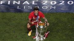 Коутиньо трябваше да спечели Шампионската лига като играч на Барселона, за да е валидна клаузата. Ливърпул обаче все още може да вземе въпросните 4,4 милиона паунда.