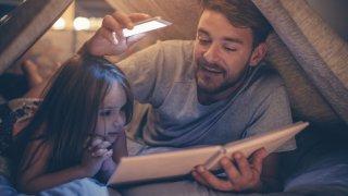 Ауу, детето ми не иска да чете книги – ами сега?!