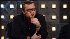 Мартин Карбовски е осъден за дискриминация