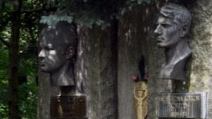 Паметникът на Гунди и Котков бе осквернен вчера