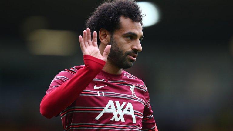 Салах иска да приключи кариерата си в Ливърпул