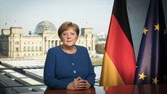 Правителството в Берлин прави повече от много други, за да помага на съседни страни по време на пандемията.