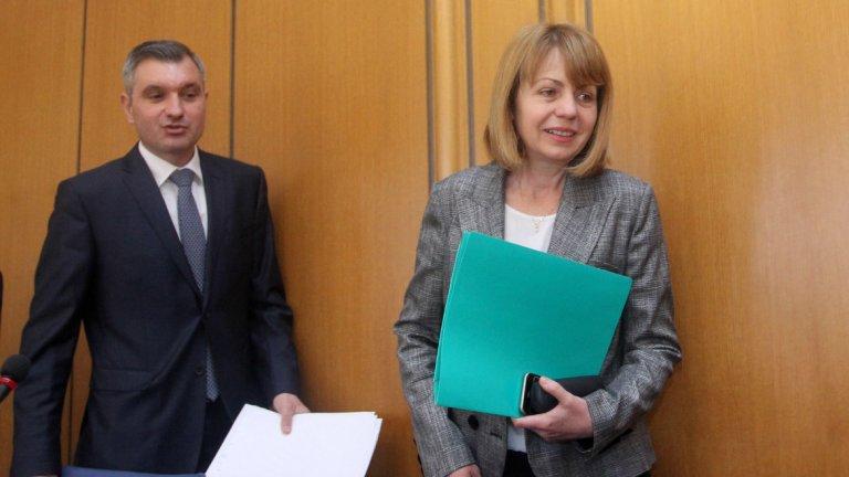 Новият стар кмет на София отправи слово и към новите общински съветници