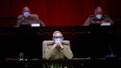 89-годишният политик вече няма да е начело на Комунистическата партия