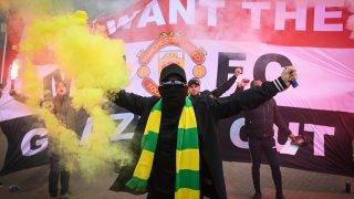 Феновете на Юнайтед поставиха условията си пред собствениците, дадоха им краен срок