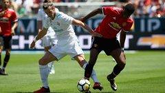 Реал Мадрид и Манчестър Юнайтед загряха с 1:1 и дузпи за Суперкупата. Ето какво се случи при предишните им срещи...