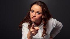 Не закачайте темите-табу за повечето жени  Вижте в галерията какво да НЕ казвате