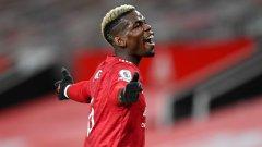 Погба отказа на Юнайтед договор за 50 млн., нещата изглеждат ясни