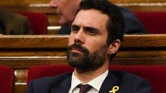 Изборът на Роже Торен е  първата стъпка към връщането на Карлес Пучдемон в Каталуния