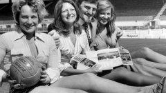 Джими Хил е легендарна фигура за Ковънтри, но и до днес по-старите привърженици го помнят с невероятната история с отвличането му през 1964-а