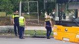 12-годишно момче е блъснато от автобус на градския транспорт