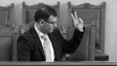 Няма да е зле министърът на финансите Симеон Дянков да ползва данните на Евростат