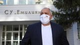Борисов: Прекрасна ни е държавата, но е трудна за строителство