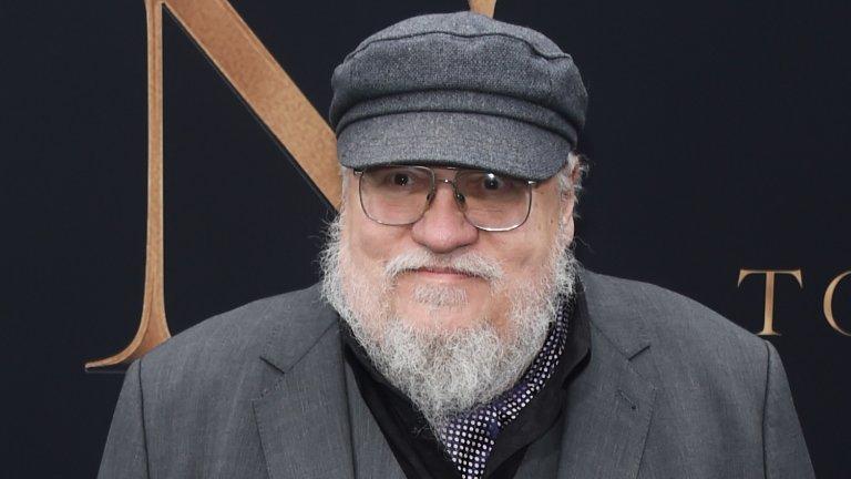 След трагичния последен сезон на Game of Thrones всички очакват как авторът на книгите ще развие историята