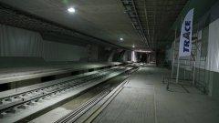 В следващите месеци трябва да приключат и тестовете на новите системи за управление на новите метровлакове
