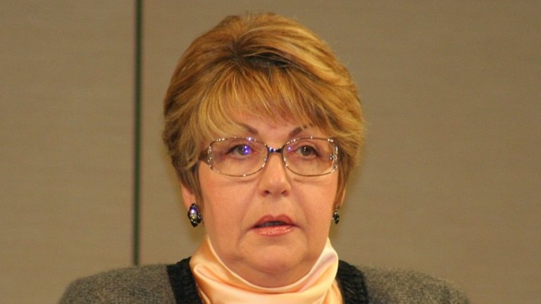 Россия назначила свою первую женщину-послом в Болгарии