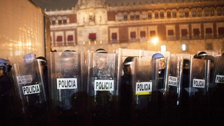 В кой свят е Мексико