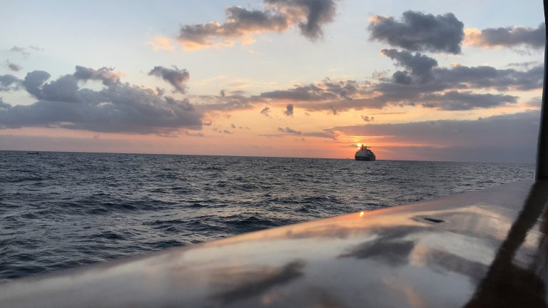 Две жертви след нападение над израелски танкер в Арабско море