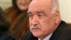 Управителят на НЗОК проф. Камен Плочев: Задълженията ни към други държави са 271 млн. лв.
