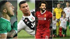 Вечно дерби, ШЛ, ЛЕ и Лига на нациите: Мачовете, които да не пропускате през септември
