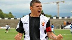 Българският Роки - Здравко Лазаров, доскоро известен като Електричката