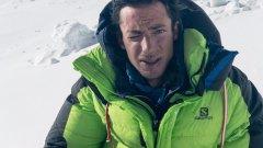 Да изкачиш Еверест два пъти за седмица и без кислород