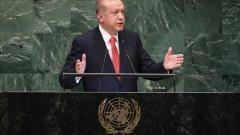 Анкара продължава с усилията си за присъединяване към ЕС