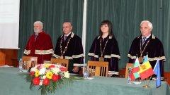 ВАС отмени заповедта на министър Тодор Танев, с която беше назначен временен ректор на мястото на 35-годишната проф. Теодора Димитрова, протеже на Величко Адамов