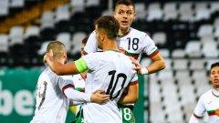 Разгром с хеттрик на капитана върна България към победите