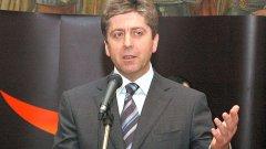 Президентът Георги Първанов пита бизнес интереси или техническа грешка е поправката в Закона за наркотичните вещества и прекурсорите