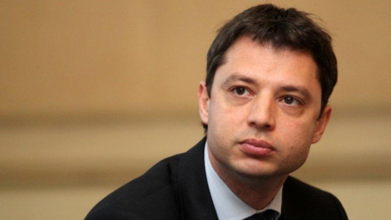 """Депутатът изрази съмнение за капацитета на """"Инерком"""" да управлява такова дружество"""