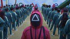 """Корейски концлагери и 500 загинали """"модерни роби"""": Скритото послание в хитовия сериал """"Squid Game"""""""