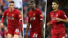 Ливърпул продава трима ненужни младоци