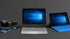 Премиерата на новите устройства на Microsoft - сред които лаптоп, таблет, часовник и телефони - върна компанията обратно в играта на най-големите технологични производители