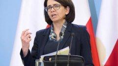 Може ли Варшава сама да си подлее вода в технологиите?