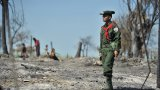 Наркотици, етнически конфликти, корупция и престъпност в един от най-големите региони на беззаконие в света
