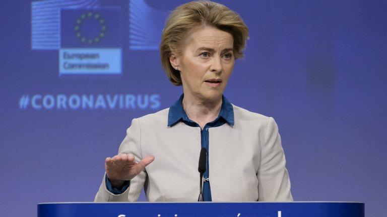 Бойко Борисов е заявил на председателя на ЕК за намеренията на България за чакалнята на Еврозоната