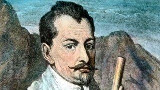 Великите авантюристи: Албрехт Фон Валенщайн